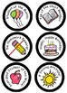 Reward Tokens and Badges for Classroom Management