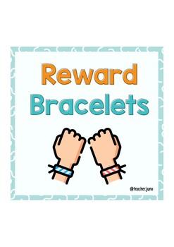 Rewards Bracelets- Positive Affirmation