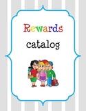 Rewards Catalog
