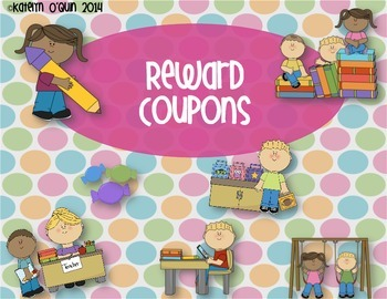 Rewards Coupons