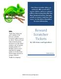 Rewards Scratcher Tickets