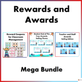 Rewards and Awards Mega Bundle