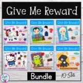 Rewards for Online Teaching - Give Me Bundle