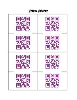 Rewards with QR Codes