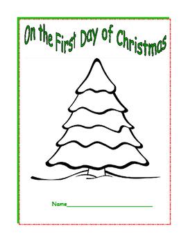 Rewrite the 12 Days of Christmas!