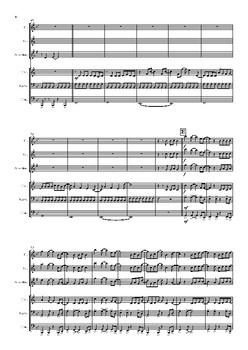 Rewrite the Stars - Small Ensemble (instrumental)