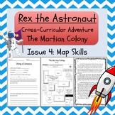 Multi-Disciplinary Adventure Project: Issue 4 Map Skills