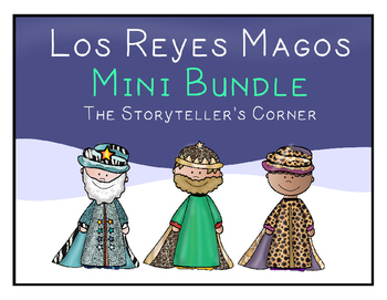 Reyes Magos Mini Bundle