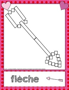 Réglettes de l'amour {St-Valentin} [FRENCH]