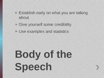 Rhetoric & Persuasion: Tips for Persuasive Speeches (with Rubric)