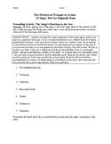 Rhetoric and 12 Angry Men Unit Activities