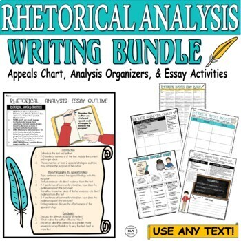 rhetorical analysis pack appeals thesis outline essay outline  originaljpg