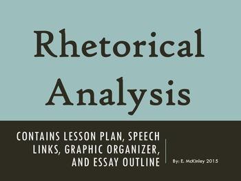 Rhetorical Analysis: Comparing Bush and Wilson speeches (Wartime)