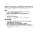 Rhetorical Analysis Introduction Process/ SOAPTone + Intro