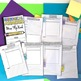 Rhetorical Analysis Mini Flip Book (a sticky note book for rhetoric)