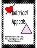 Rhetorical Appeals