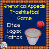 Rhetorical Appeals (Ethos, Logos, Pathos) Review Game