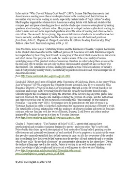 Overview of Rhetorical Styles   English Composition 1