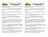 Rhetorical Triangle (Ethos, Logos, Pathos) Quick Worksheets & Assessment