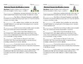 Rhetorical Triangle (Ethos, Logos, Pathos) Quick Worksheet: Exercise