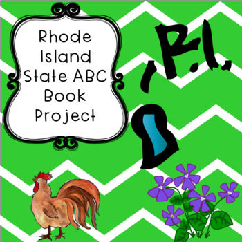 Rhode Island ABC Book Research Project
