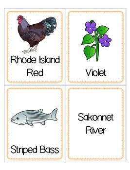 Rhode Island Bingo Jr.