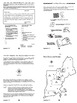 Rhode Island History–Interactive Notebook Rhode Island State Study Unit + AUDIO!