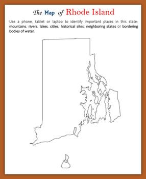 Rhode Island (Internet Research)