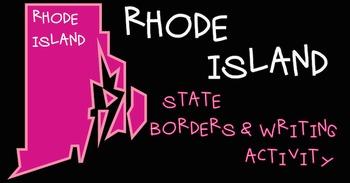 Rhode Island State Pack