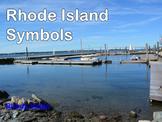 Rhode Island Symbols Powerpoint