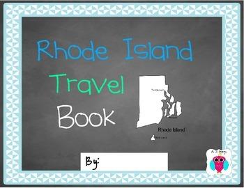 Rhode Island Travel Journal