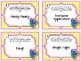 Rhyme Alliteration Onomatopoeia Task Cards. ELA Center