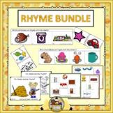 Rhyme Bundle