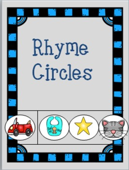 Rhyme Circles