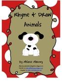 Rhyme & Draw Animals