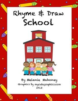 Rhyme & Draw School
