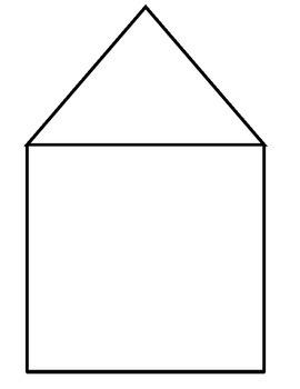 Rhyme Houses