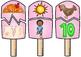 Rhyme Popsicles