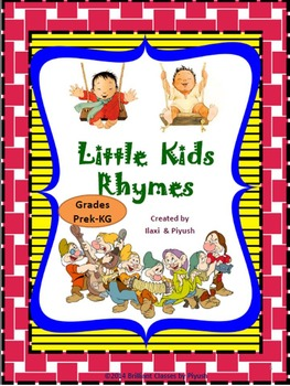 Rhymes for little kids