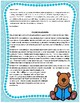 Rhyme Recognition P.A.S.T. Phonological Awareness Assessment Activity 2