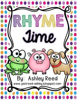 Rhyme Time!