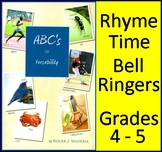 Rhyme Time Bell Ringers for Grades 4 and 5
