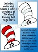 Rhyme Time Center Write and Wipe Word Family Hats Kindergarten 1st