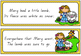 Rhyme Time - Mary Had a Little Lamb - Nursery Rhyme Math and Literacy Packet