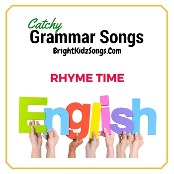 Rhyme Time Song MP3