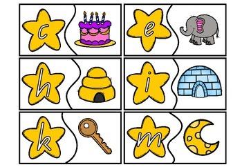 Rhyme Time - Twinkle, Twinkle - Nursery Rhyme Math & Literacy Activities