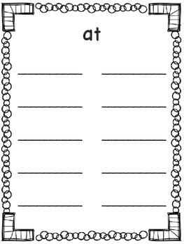 Rhyme Time Word Book