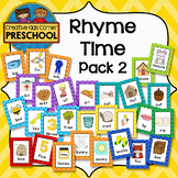 Rhyme Time pack 2
