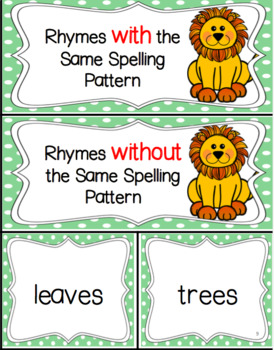 """Rhyme Time with """"Rumble in the Jungle"""" by Giles Andreae"""