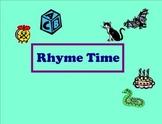 RhymeTime for Kindergarten